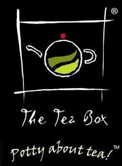 Tea Box Logo
