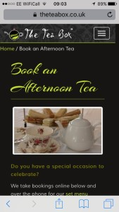 WebsiteBookAfternoonTea