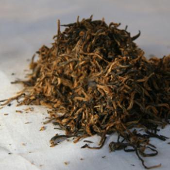 Bai Lin Gong Fu Tea