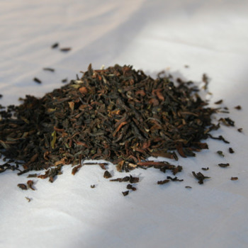 Darjeeling 2nd Flush Tea