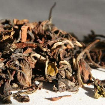 Darjeeling Gopaldhara Oolong Tea