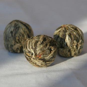 Osmanthus Flowering Tea