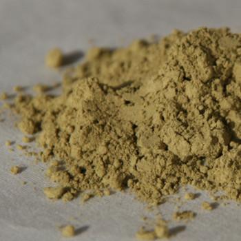Matcha powder tea