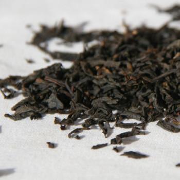 Organic Bohea Lapsang Tea