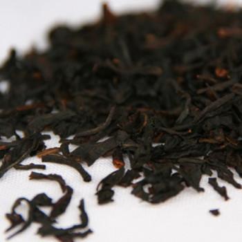 Vanilla Black Loose Leaf Tea